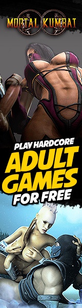 Sexy Fuck Games